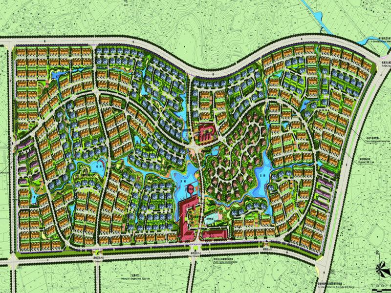 九岛梦都城 户型 图 样板间图 规划图 外景图 九岛梦都城 高清图片