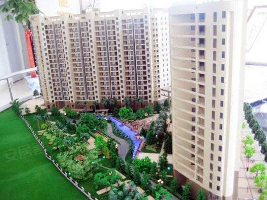 住宅构成,规划户 数432户,另有沿街商业及其他配套公建,立面采