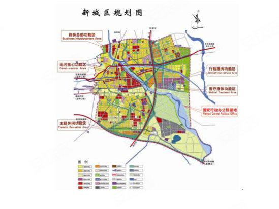 北京地铁未来规划图图片大全 北京地铁终极规划图曝光 中国
