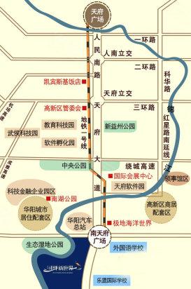成都地铁路线图图片大全 成都地铁路线图图片