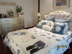 次卧:作为儿童房,此卧室面积还是蛮宽敞的,让小朋友有足够的高清图片