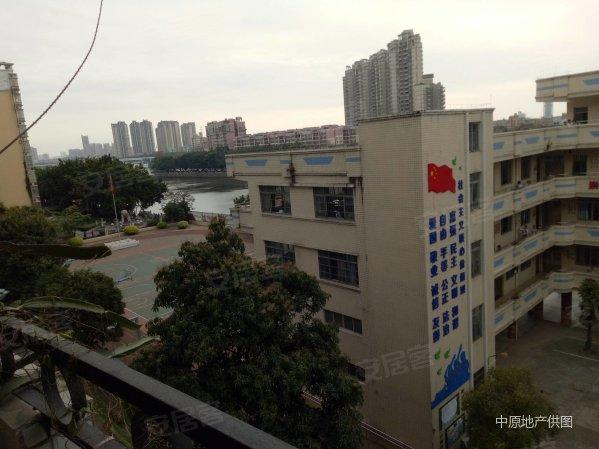 珠江半岛花园二手房, 2