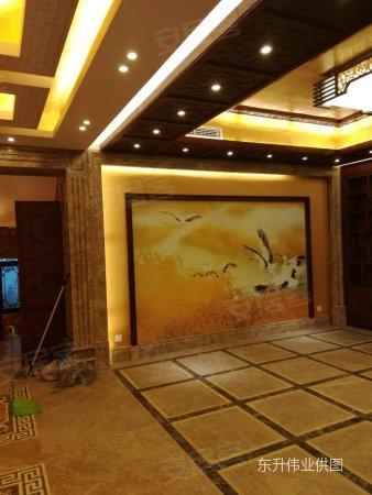 北京的后花园 徽派纯中式风格 中式豪华装修 天然氧吧紧邻高速
