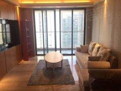 嘉裕丹顿阳光 实用舒适一房一厅 全新装修 全新家具 首次出租