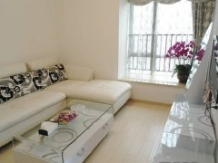 整租,凤凰现代城,1室1厅1卫,56平米