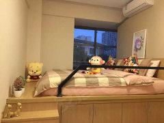整租,站前国际明珠,1室1厅1卫,55平米