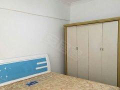 一室一厅,空房。可长租短租,月付,押一付一