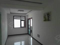 华中公园道1号 电梯大3室 精装双气 办公居住1600元/月