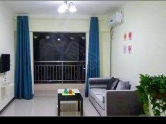 整租,德恒金澜湾,1室2厅1卫,42平米
