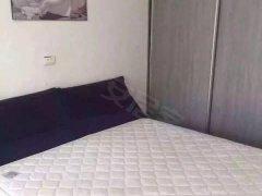 下吕浦八区 2室2厅80平米 精装修 家电家具齐全