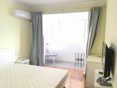 精英公寓出租 精装修两房一厅 欧式风格 紧邻9号线