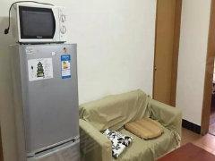 整租,金安小区,1室1厅1卫,60平米