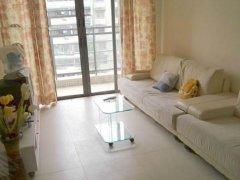 整租,财富广场,2室2厅1卫,98平米