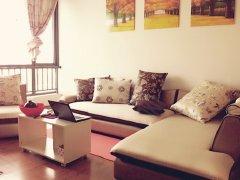 自己房子出租,房子家电齐全舒适干净,环境很好,交通方便