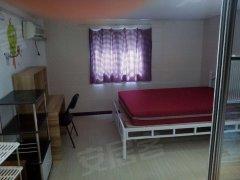 整租,百瑞小区,1室1厅1卫,41平米