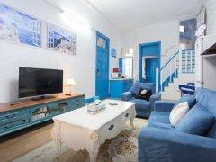 整租,天富小区,1室1厅1卫,40平米