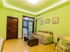 整租,迎宾小区,1室1厅1卫,50平米