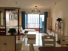 千灯湖板块 灯湖领秀 3房2厅 装修特色风格时尚 南向