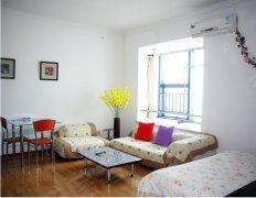整租,熔盛社区,1室1厅1卫,42平米