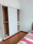 罗四路地王豪庭市政供暖温馨两居室低楼层带全套家具家电拎包入住