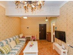 整租,富园小区,1室1厅1卫,60平米