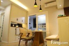 深圳北精致2房 带全新家私电器 首次出租 品味生活从这里开始