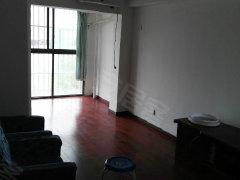 绿地世纪城七期公寓 两室一厅 精装 南北通透
