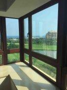 星海传说3室年租4000,海景房,家私电器,拎包入住