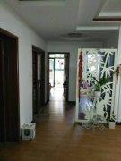 急租格林丽景 三室简单装修 通透无遮挡 拎包入住