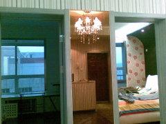 龙凤苑两室一厅一厨一卫出租