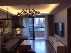 整租,恒景国际花园,2室1厅1卫,86平米