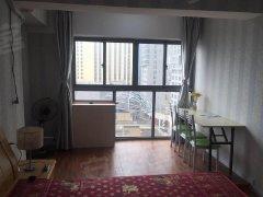 花样城公寓 一室一厅 有房出租 如图所示 欢迎致电