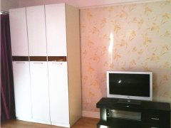 整租,渤海明珠,2室1厅1卫,70平米