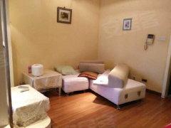 整租,中央花城南区(惠苑路),1室1厅1卫,45平米