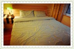 整租,世奥SOHO公寓,1室1厅1卫,55平米,押一付一