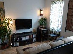 整租,红海F区,2室1厅1卫,65平米