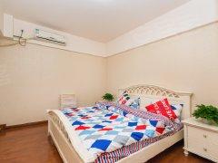整租,黄金国际,1室1厅1卫,57平米