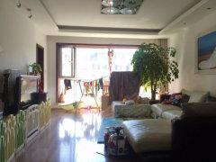 星海广场 壹品星海 小区中心位置 稀有小高层三室出租 干净