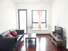应届生租房、宝能太古城南区,精装两房,诚心出租
