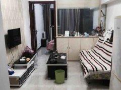 整租,龙庭首座,1室1厅1卫,50平米