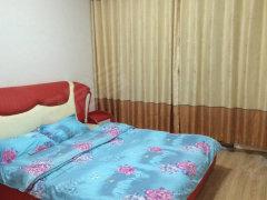 整租,交通小区,1室1厅1卫,46平米,江女士