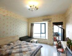 整租,华建公寓,1室1厅1卫,43平米