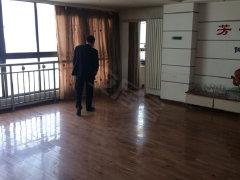 西关十字张掖路和永昌路十字中信大厦170平米 3室2厅2卫