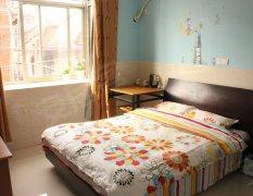 整租,华宇公寓,1室1厅1卫,41平米