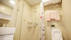 富祥家园, 新房出租,装修温馨,配置全齐,