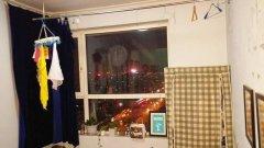 岱山公园附近精装修1室 好房出租 精装修 可以季度交钱