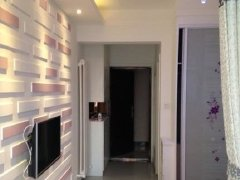 整租,富景华庭,1室1厅1卫,52平米,