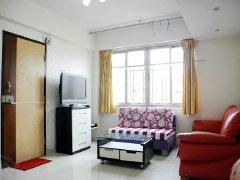 整租,工行家属房,1室1厅1卫,56平米
