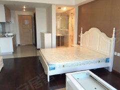 昆山金陵大饭店旁,精装公寓,配置温馨,中冶昆庭,真实图片