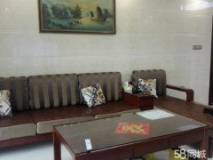 体育中心桂华苑 4室2厅160平米 精装修 押一付三